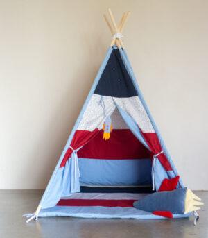 Namiot dla dzieci tipi Pepe