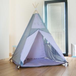 Namiot dla dzieci tipi pompony
