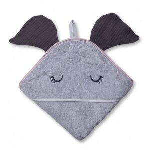 Ręcznik dla dziecka Elephant Iron