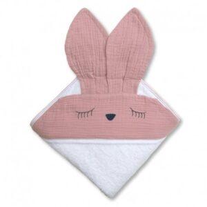 Ręcznik dla dziecka Sleepy Blush