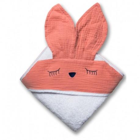 Ręcznik dla dziecka Sleepy Bunny Salon