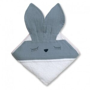Ręcznik dla dziecka Sleepy Sky Blue
