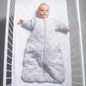Śpiworek do spania Little Linion 90 cm
