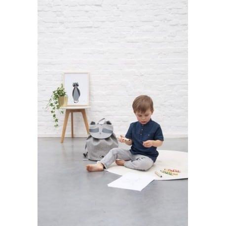 Plecak dla dziecka Raccoon