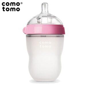 Butelka dla niemowląt 150 ml Green