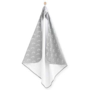 Ręcznik dla dzieci Rainbow Grey
