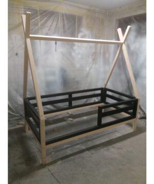 Łóżko tipi 160x80