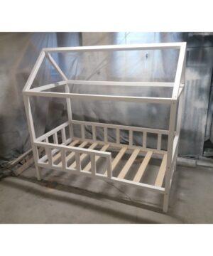 Łóżko domek 160x80