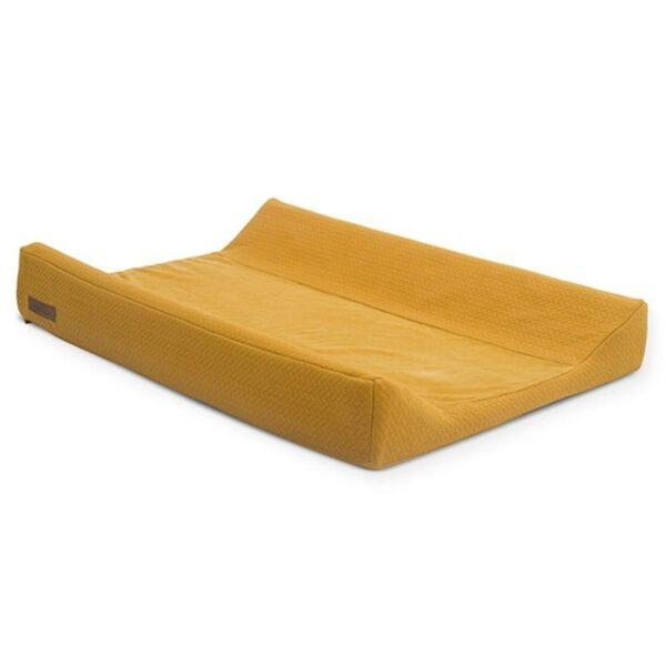 Pokrowiec na przewijak dla dziecka Mustard