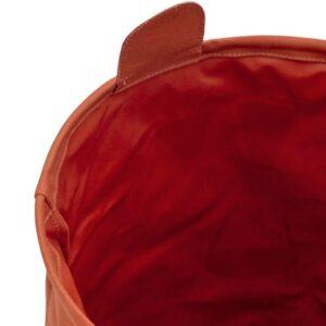 jollein pojemnik na zabawki basket animal club rust 2 300x300 - Kosz na zabawki Animal Club Rust