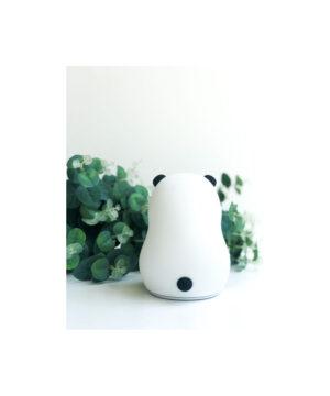 Lampka dla dziecka panda