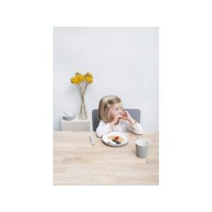 Zestaw obiadowy dla dzieci Raccoon