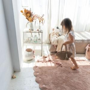 Dywan dla dzieci Picone Vintage Nude