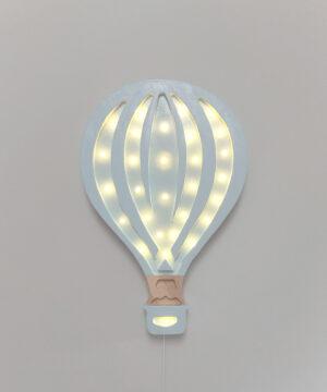 Lampa dla dzieci balon