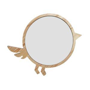 Tablica suchościeralna dla dziecka ptaszek