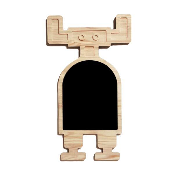 Tablica dla dziecka robot