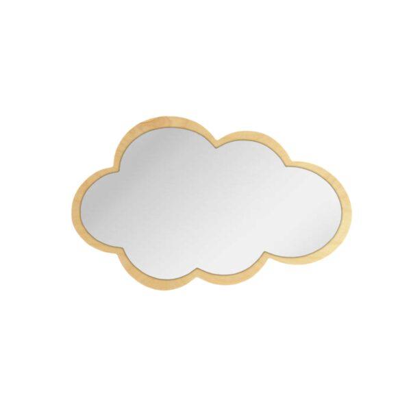 Luterko dla dziecka chmurka