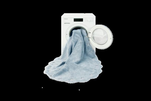 Dywan dla dzieci Picone Pearl Blue
