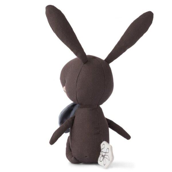 Maskotka Pan królik grey 18 cm