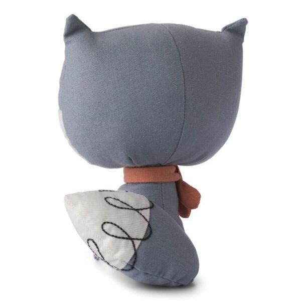 Maskotka Pan lisek blue 18 cm
