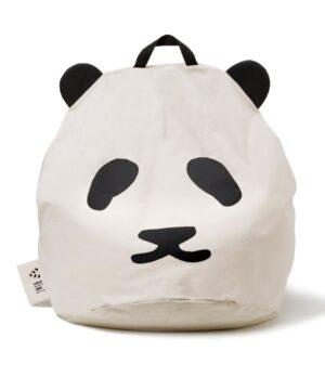 Pufa dziecięca panda b-girl