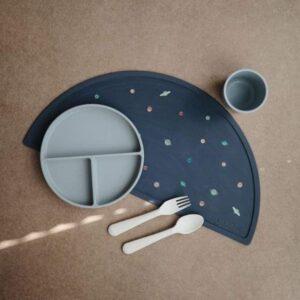 Podkładka na stół dla dziecka Planets