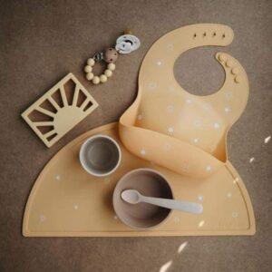 Podkładka na stół dla dziecka Sun