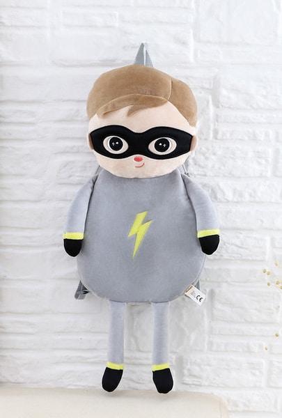 Plecak dla chłopca Superbohater