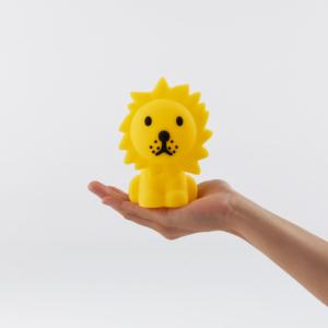Lampka Bundle of Light mini Lion