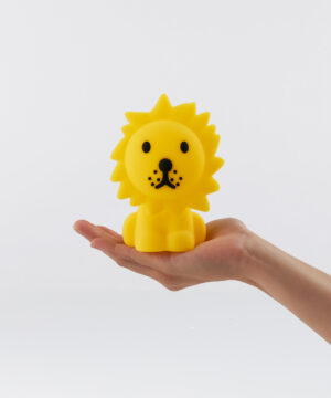 Lampka Bundle of Light mini Lion
