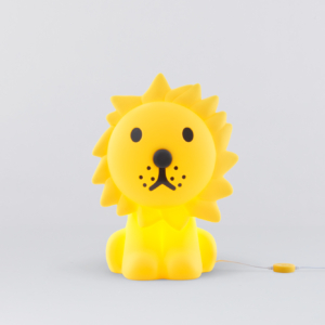 Lampa Miffy Lion Star Light Mr Maria