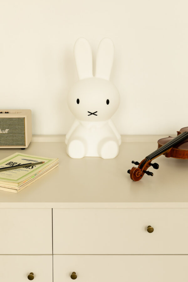 Lampa Miffy Lion Star Mr Maria