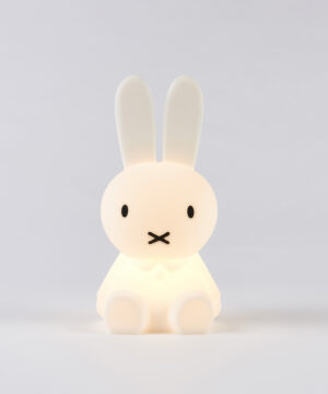 Lampka Bundle of Light mini Miffy