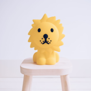Lampka Miffy lion