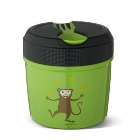 Termos dla dziecka Lime Monkey