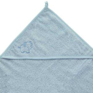Ręcznik dziecięcy Dusty Blue