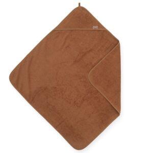 Ręcznik dla dzieci z kapturkiem Caramel