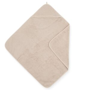 Ręcznik dla dzieci z kapturkiem Nougat