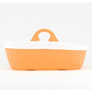 moba moses basket tangerine oddychajacy kosz mojzesza dokolyski 300x300 - Strona główna