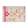 Dywan bawełniany Saffi 140x200